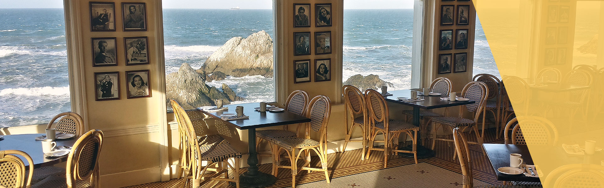 High Quality Bistro | Cliff House