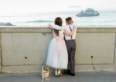 wedding, cliffhouse, san francisco, california, CA, phillip, hannah